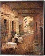 Romantic Hideaway Fine-Art Print