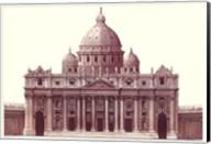 San Pietro Fine-Art Print