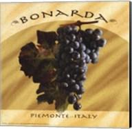 Bonarda, Piemonte Fine-Art Print