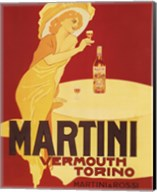 Vermouth Torino Fine-Art Print