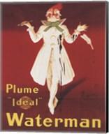 Waterman Fine-Art Print