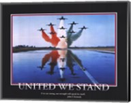 Patriotic-United We Stand Fine-Art Print