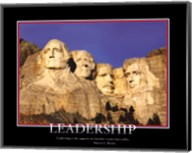Patriotic-Leadership Fine-Art Print