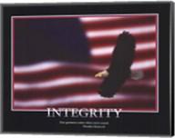Patriotic-Integrity Fine-Art Print