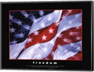 American Pride-Together They Gave Fine-Art Print