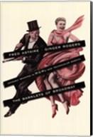 Barkleys Of Broadway Fine-Art Print
