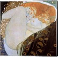 Danae, c.1907 Fine-Art Print