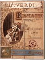 Verdi Fine-Art Print