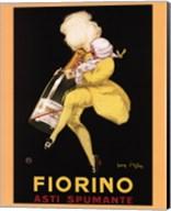 Fiorino Asti Spumante Fine-Art Print