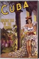 Cuba Fine-Art Print
