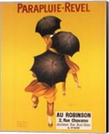 Parapluie Revel Fine-Art Print