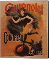 Guignolet Cointreau Fine-Art Print