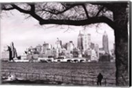 New York - Skyline Wall Poster