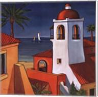 Antigua I Fine-Art Print