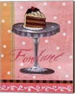 Pink Fondant Fine-Art Print