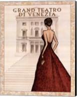 Teatro Fine-Art Print