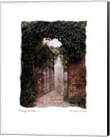 Passage to Eden Fine-Art Print