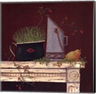 Farm Table Fine-Art Print