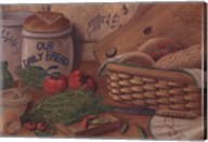 Our Daily Bread Fine-Art Print