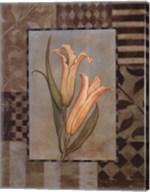 Large Lillies Fine-Art Print