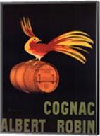 Cognac Albert Robin Fine-Art Print