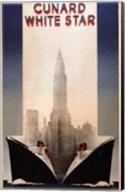 Cunard Fine-Art Print