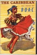 Caribbean Fine-Art Print