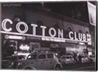 Cotton Club Fine-Art Print