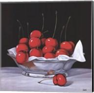 Cherry Bowl Fine-Art Print