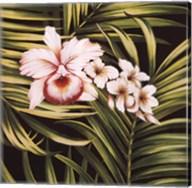 Tropical Bouquet III Fine-Art Print