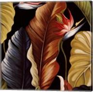 Tropical Bouquet IV Fine-Art Print
