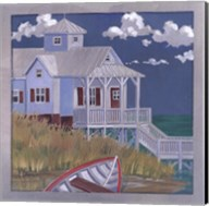 Nautical House Fine-Art Print