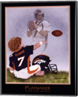 Playmaker Fine-Art Print