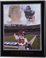 Little Showman - Jeremy Shockey Fine-Art Print