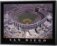 Qualcom Stadium-San Diego Fine-Art Print