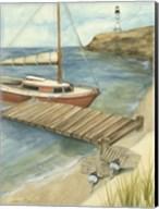Sunday Sail II (PT) Fine-Art Print