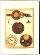 The Clock is Ticking II Fine-Art Print