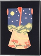 Moonlit Hills Fine-Art Print