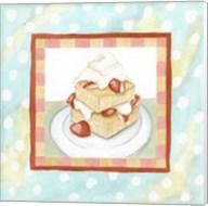 Strawberry Shortcake Fine-Art Print