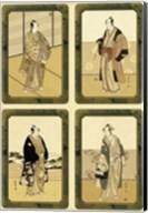 Asian Aristocracy Fine-Art Print