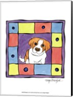 Buster (AP) Fine-Art Print