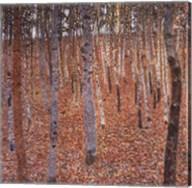 Beechwood Forest, c.1903 Fine-Art Print