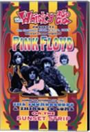 Pink Floyd, 1967 Fine-Art Print