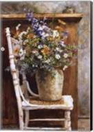 Morning Arrangement, 1987 Fine-Art Print