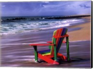 Chair Fine-Art Print