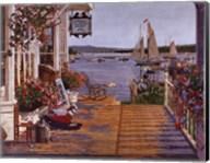 Mariner's Cove Fine-Art Print
