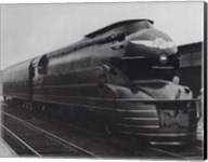 Pennsylvania Railroad Fine-Art Print