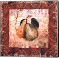 Tuscany Pears Fine-Art Print