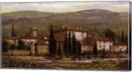 Uzzano Fine-Art Print