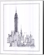 Empire State Fine-Art Print